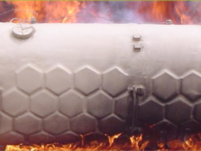 Fire Cap™ Protection Systems